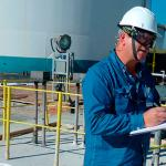 Gerenciamento de obras industriais